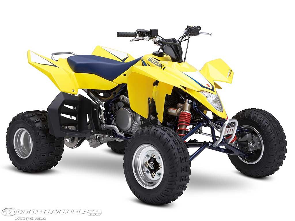 Suzuki Ltr  Weight